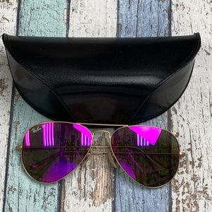 Italy!Ray Ban RB 3025 Unisex Sunglasses/POZ723